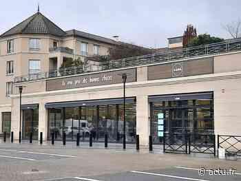 Yvelines. Elancourt : le magasin Lidl ouvrira le 10 février - actu.fr