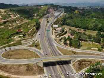 Gobierno habilita 65 km del proyecto Palmar de Varela-Cruz del Viso - Portafolio.co