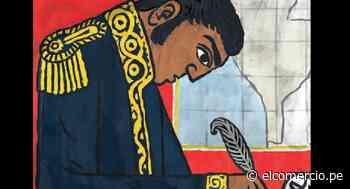 El aniversario del manuscrito de Huaura, la primera constitución que tuvo el Perú - El Comercio Perú