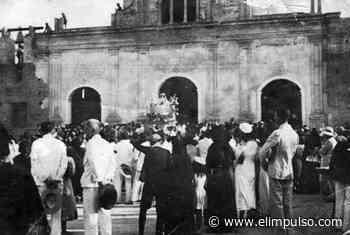 #FOTOS San Juan de Los Lagos, la imagen que inspiró la construcción del templo - El Impulso