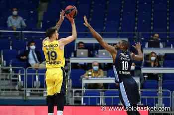 Euroliga (J24): Fenerbahce gana. PAO se lleva el derbi. Milán pierde contra ASVEL - solobasket.com