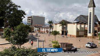Pausan licencia ambiental para proyecto minero en El Carmen de Viboral - El Tiempo