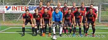 Borussia Eppelborn - Spaß und sportliche Ambition - Saarbrücker Zeitung