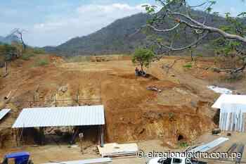 MIDAGRI y Fiscalía intervienen tala ilegal en concesión minera en Ayabaca - El Regional