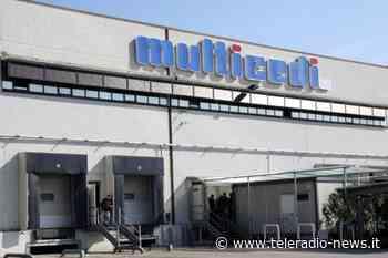 Pastorano. Rumeno ruba auto da 'Multicedi', investe vigilante, tampona e reagisce ai Carabinieri, che lo arrestano - TeleradioNews