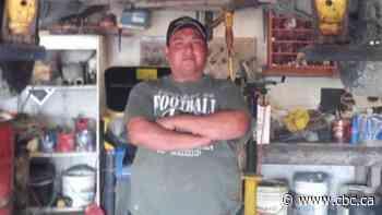 Missing Bloodvein man last seen in Eriksdale, Man. - CBC.ca