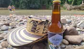 """""""La Meca"""" una cerveza artesanal hecha en el sur del Tolima - Caracol Radio"""