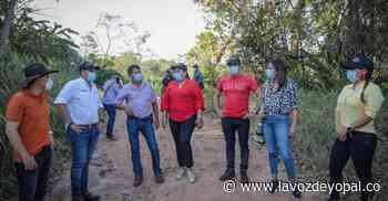Buenas noticias para la zona rural de Pore - Noticias de casanare - La Voz De Yopal