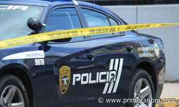 Asesinan a mujer y hombre en medio de balacera en San Juan - Primera Hora