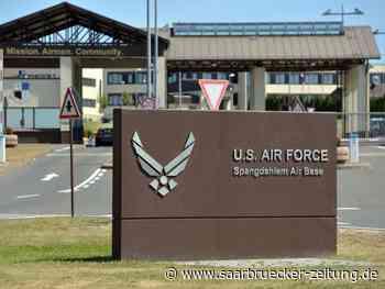 US-Truppenabzug auf Eis: Soldaten bleiben in Spangdahlem - Saarbrücker Zeitung