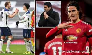 Cavani has been a shrewd signing and Son NEEDS Kane to shine - THINGS WE LEARNED from Premier League