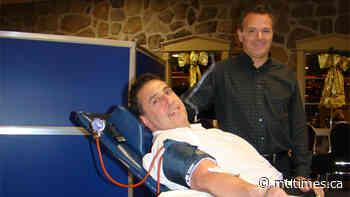 Pierrefonds-Roxboro Blood Drive - Mtltimes.ca - mtltimes.ca