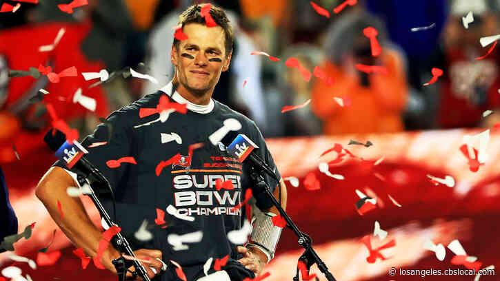 Hurley: Tom Brady Is Simply Unbelievable
