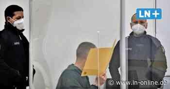 Raub und Körperverletzung in Breitenfelde: Lange Haftstrafe für einen der Täter - Lübecker Nachrichten