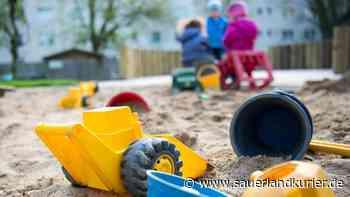 Kindertagesbetreuungsplätze fehlen in der Gemeinde Finnentrop - sauerlandkurier.de
