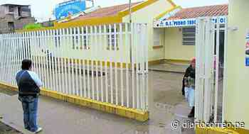 Denuncian 'festín' de presuntos direccionamientos en Red de Salud de Chupaca y municipalidad de Huancayo - Diario Correo