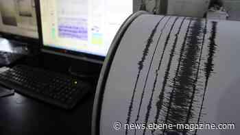 A powerful earthquake on Lake Baikal felt in Irkutsk ru - EBENE MAGAZINE - EBENE MAGAZINE