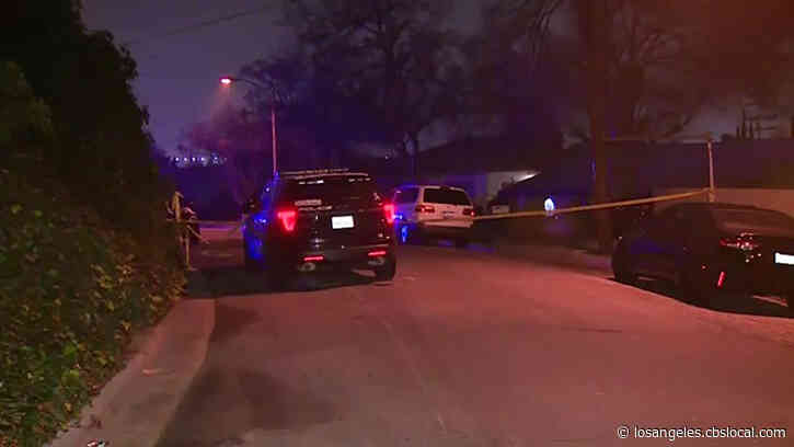 Man Reportedly In Grave Condition After Being Shot During Alhambra Break-In