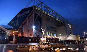 Leeds vs Crystal Palace - Premier League: Live score, lineups and updates