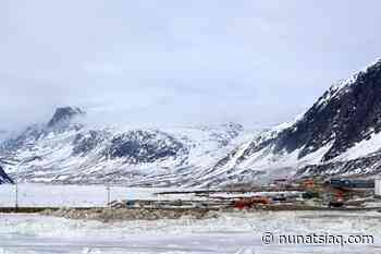 Pangnirtung man faces weapons charges after shots fired into residence - Nunatsiaq News