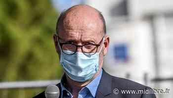 Littoral : le maire du Grau-du-Roi annonce la venue d'Annick Girardin, ministre de la Mer - Midi Libre