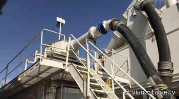 Le Grau-du-Roi : un chantier de dragage innovant à Port-Camargue - ViàOccitanie