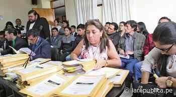 Chiclayo: controversía en Fiscalía por situación penitenciaria de reo Willy Serrato LRND - LaRepública.pe