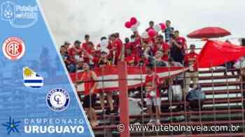 Rentistas x Cerro Largo - Prognóstico da 5ª rodada do Clausura Uruguaio 2020 - Futebol na Veia