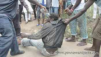Mob lynches robber in Jimeta Yola - P.M. News