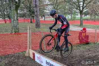 Essonne. Noé Castille, espoir du cyclisme originaire d'Igny est passé professionnel - Actu Essonne