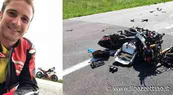 Borso del Grappa. Violento scontro fra un camion e una moto: morto un 26enne di Romano d'Ezzelino Foto - Il Gazzettino