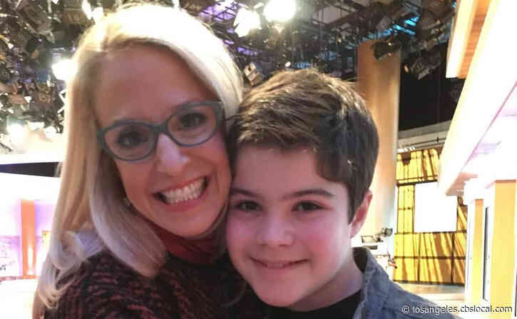 'My Heart Is Completely Shattered': Dr. Laura Berman's 16-Year-Old Son Dies Of Overdose From Drugs He Got Over Snapchat