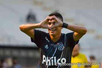 Bruno, Apodi, Ivan... veja quem ganhou as enquetes sobre os destaques da temporada da Ponte - globoesporte.com