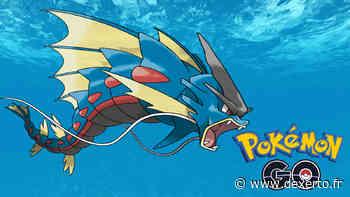 Comment battre Méga Léviator de Pokémon Go : guide des meilleurs contres - Dexerto