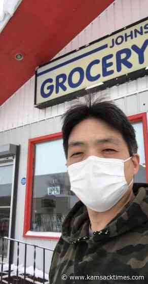 Norquay Grocery Market re-opens under new management - Kamsack Times