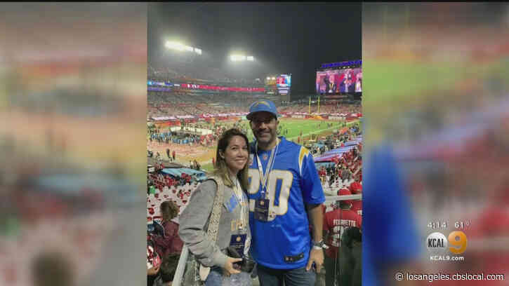 'All Of Us Were Football Fans First, Healthcare Workers Second': Frontline Workers Return Home From Super Bowl
