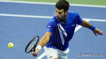 Novak Djokovic rolls past Jeremy Chardy in straight sets at Australian Open - TSN