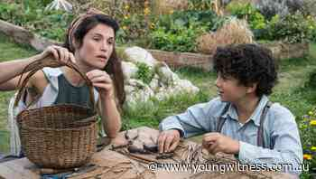 Summerland review: Gemma Arterton's enjoyable but familiar war story - The Young Witness