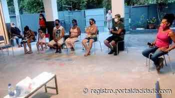 Saúde de Iguape realiza reuniões itinerantes - Adilson Cabral