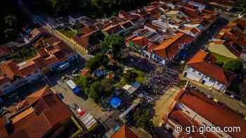 Monte Alegre do Sul tem vagas abertas para professores temporários; veja áreas - G1