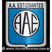 ESTUDIANTES DE RIO CUARTO | Arce fue ofrecido en Estudiantes - Mundo Ascenso