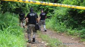 Policía descarta que hecho violento en Texistepeque tenga relación con mitin del PCN - elsalvador.com