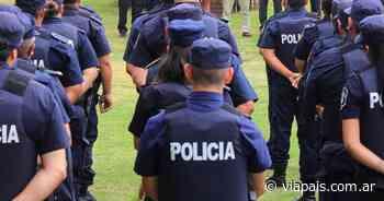 Gerli: se hicieron pasar por policías, detuvieron un camión y robaron celulares y billeteras - Vía País