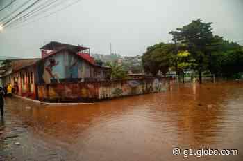 'Dá uma sensação de medo', diz coordenadora de ONG em Raposos atingida novamente pela chuva - G1