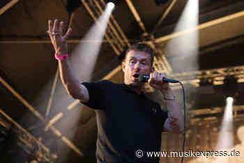 Damon Albarn will unbedingt wieder mit dem Rest von Blur... - Musikexpress
