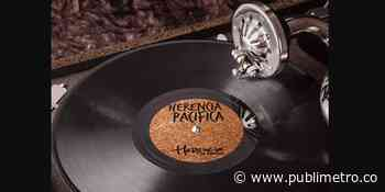Herencia de Timbiquí presenta su sexto álbum, 'Herencia Pacífica' - Publimetro Colombia