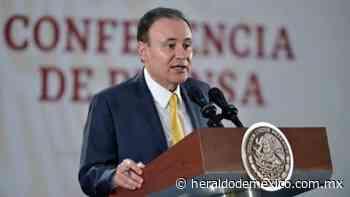 Alfonso Durazo busca tarifas especiales de luz para Nogales en Sonora - El Heraldo de México