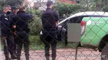 Asesinaron a un colectivero en Virrey del Pino tras un intento de robo - La Prensa (Argentina)