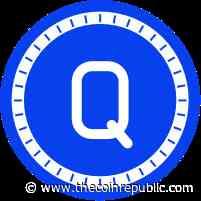 QASH Price Analysis - The Coin Republic
