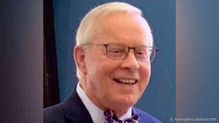 Texas Representative Ron Wright Dies After Contracting COVID-19